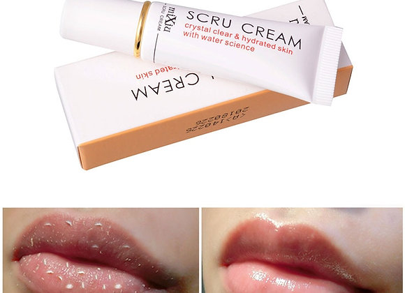 Professional Lip Scrub  Beauty Lip Scrub Removal Horniness Water Science Lip