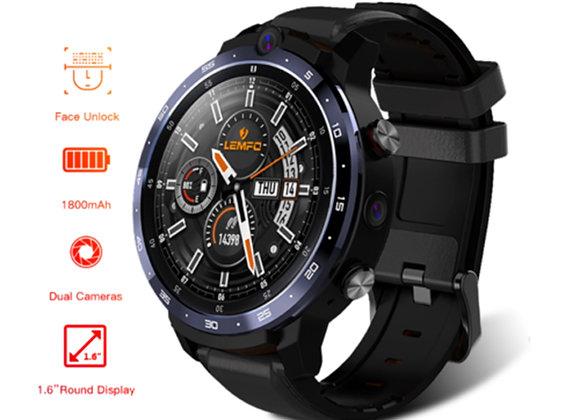 LEMFO LEM12 PRO Smart Watch Android 10 M