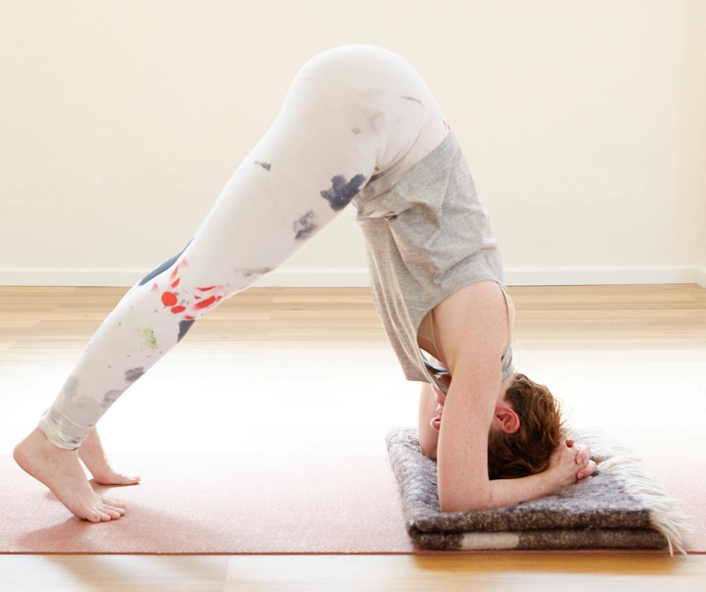 Adventurous Beginner Yoga Online