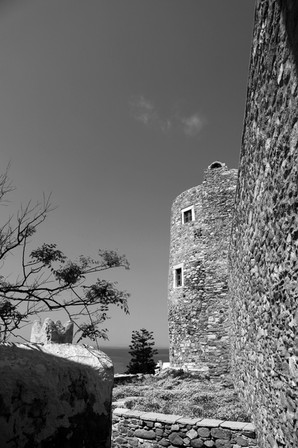 Glezio Kastro Tower