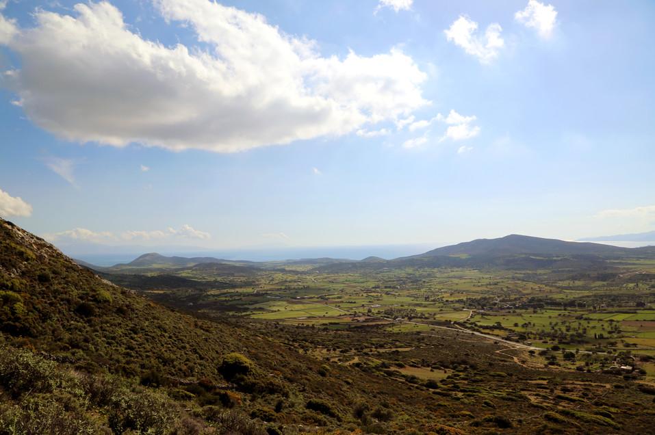Sagri area