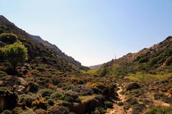 Garinou Spring Hike