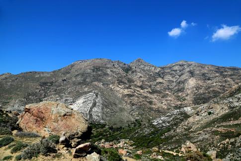 Garinou Spring's Hike