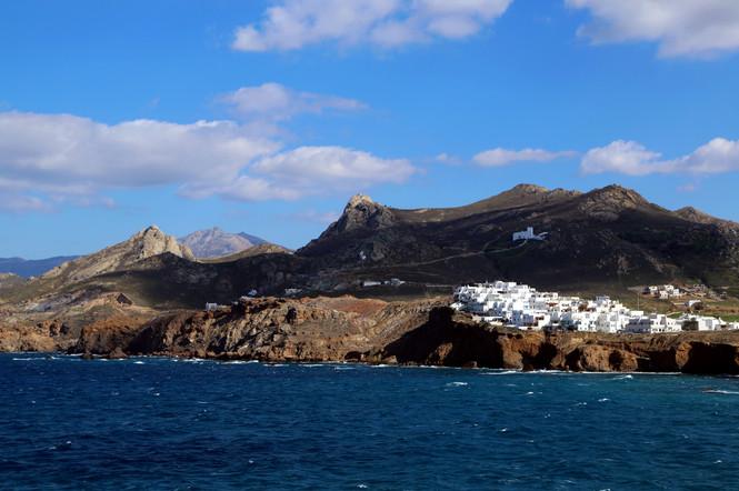 Portara's view