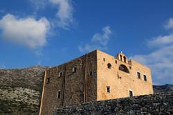 Bazeos Tower