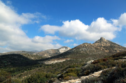 Ancient Quarry's View