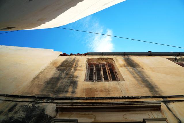 Chora Old Town