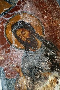 Ancient Frescoes