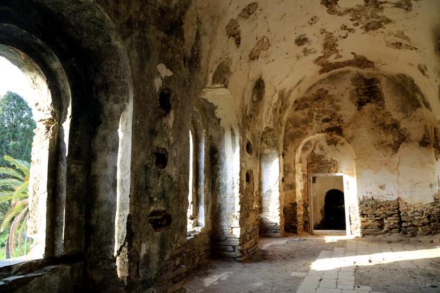 Kalamatisia Monastery