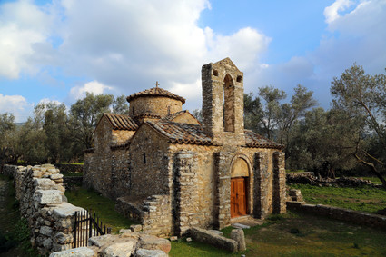 Agios Georgios Diassoritis