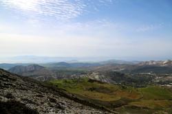 Zas' view