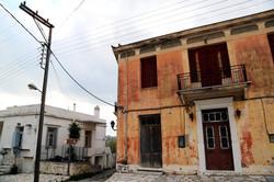 Halki Venitian House