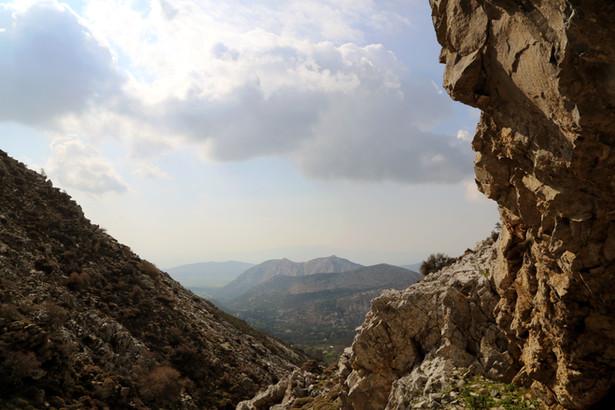 Zas Mountain