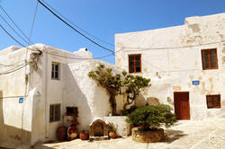 Chora' Old Town