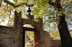 Fotodoti's Gate