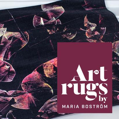 Maria Boström – visuell identitet