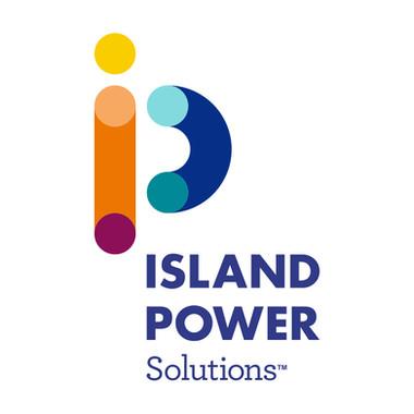 Island Power – visuell identitet