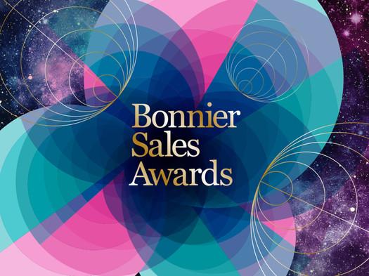 Bonnier Sales Awards 2017 – eventdesign