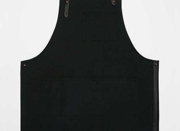 Apron - black