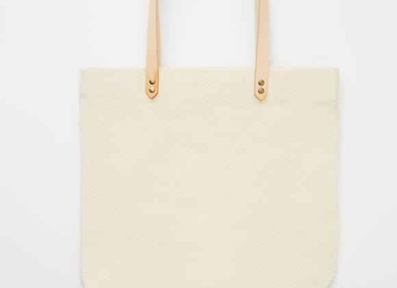Tote bag - natural