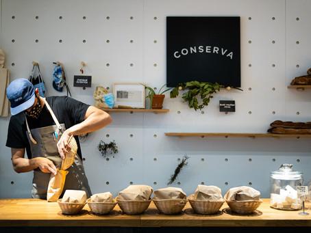 L'épicerie à taille humaine avec Massimo Vincelli