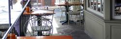 Kennett Square Inn Patio
