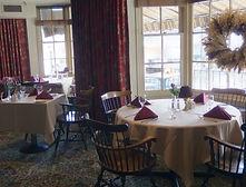 Kennett Square Inn Restaurant & Tavern Dining Room