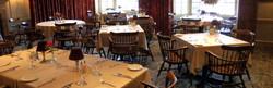 Kennett Square Inn Dining Room