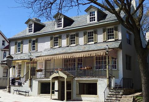 Kennett Square Inn Restaurant & Tavern