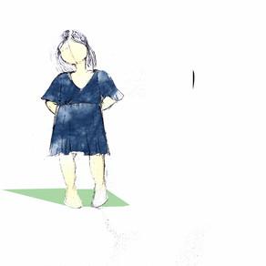 Kidswear illustrated series