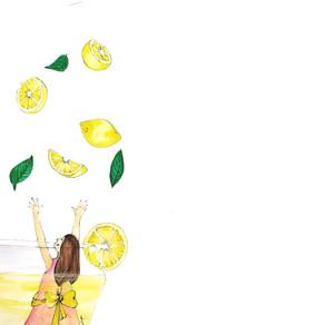 Life,Lemons,Lemonade