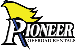 Pioneer Rentals Website