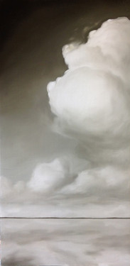 Air 34 contemporary landscape painting o