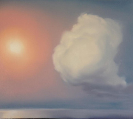 Air 28 contemporary landscape painting o