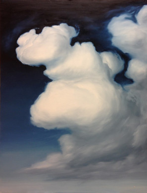AIR 35 contemporary landscape painting o