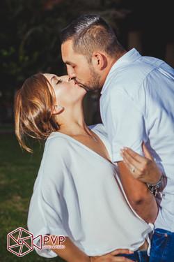 PVP WEDDING ENGAGEMENT