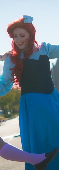 Photographer: OwlFeatherPhoto Nico (Love Live): Ashanyao