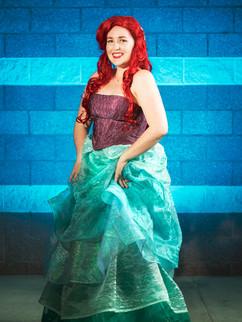 Ariel (Ballgown Original Design)