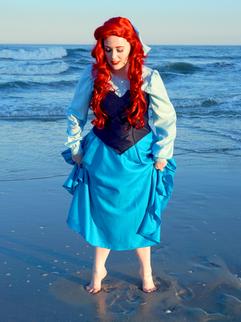 Ariel (Kiss the Girl)
