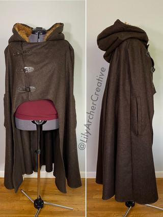 LARP Cloak