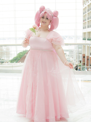 Princess Chibi Moon - Sailor Moon
