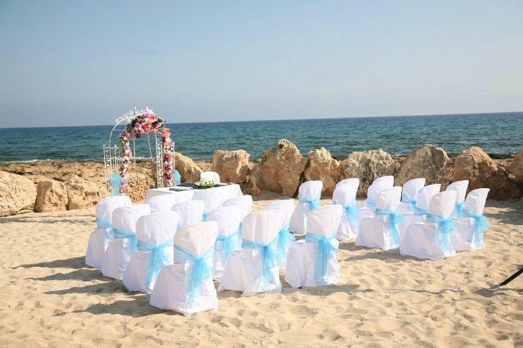 Wedding-beach