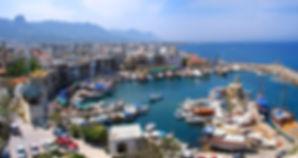 famagusta harbor