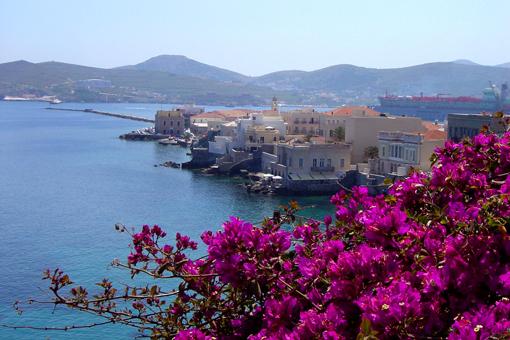 Syros-Vaporia