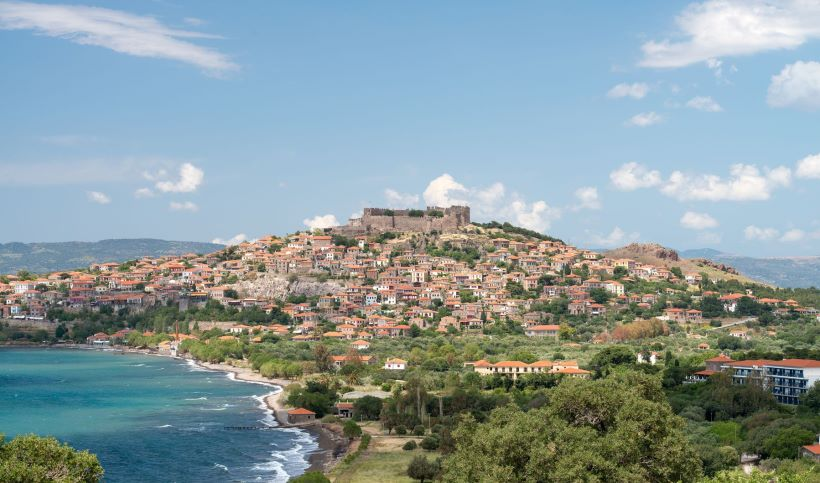 lesvos-city-castle
