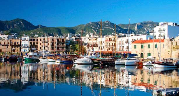 North-Cyprus-Kyrenia-Harbour
