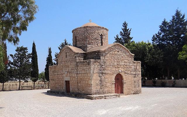 Cyprus-Panagia-Chordakiotissa-Church-Sotira-Village