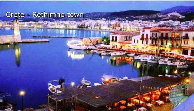 rethymno-crete-venetian-port