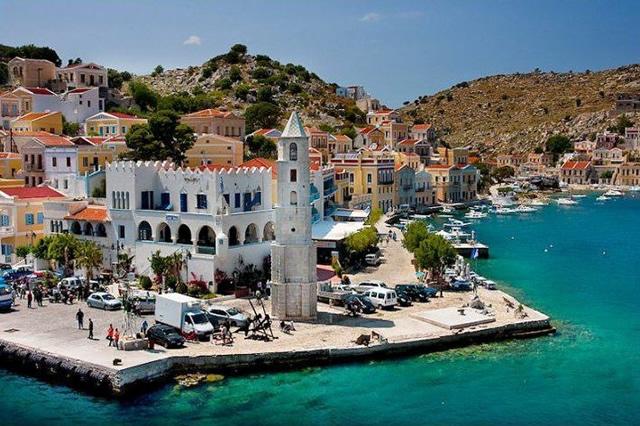 Simi-Island-Greece