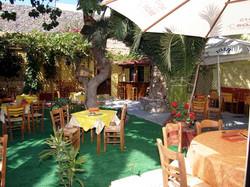 Syros Restaurant